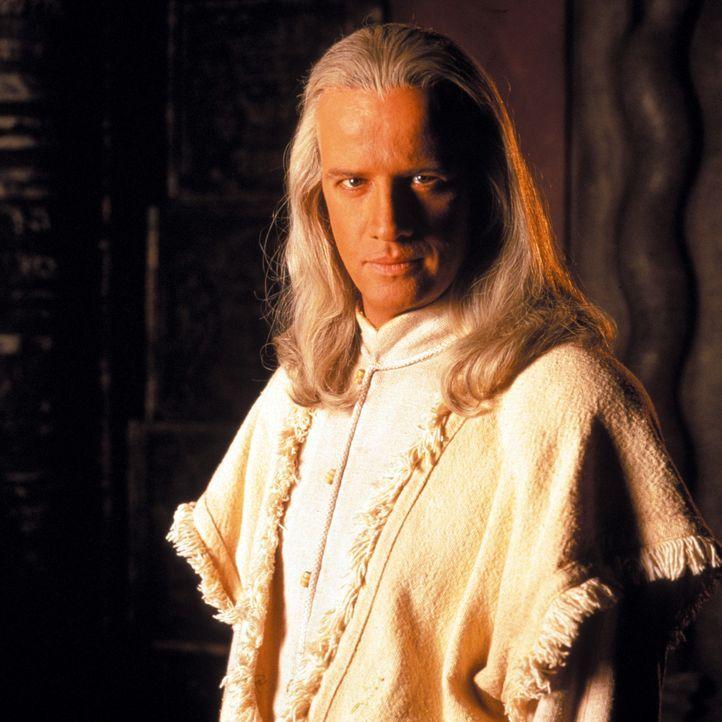 Im Kampf gegen Shang Tsung und die finsteren Krieger erweist sich Lord Rayden (Christopher Lambert) als wichtiger Verbündete ...
