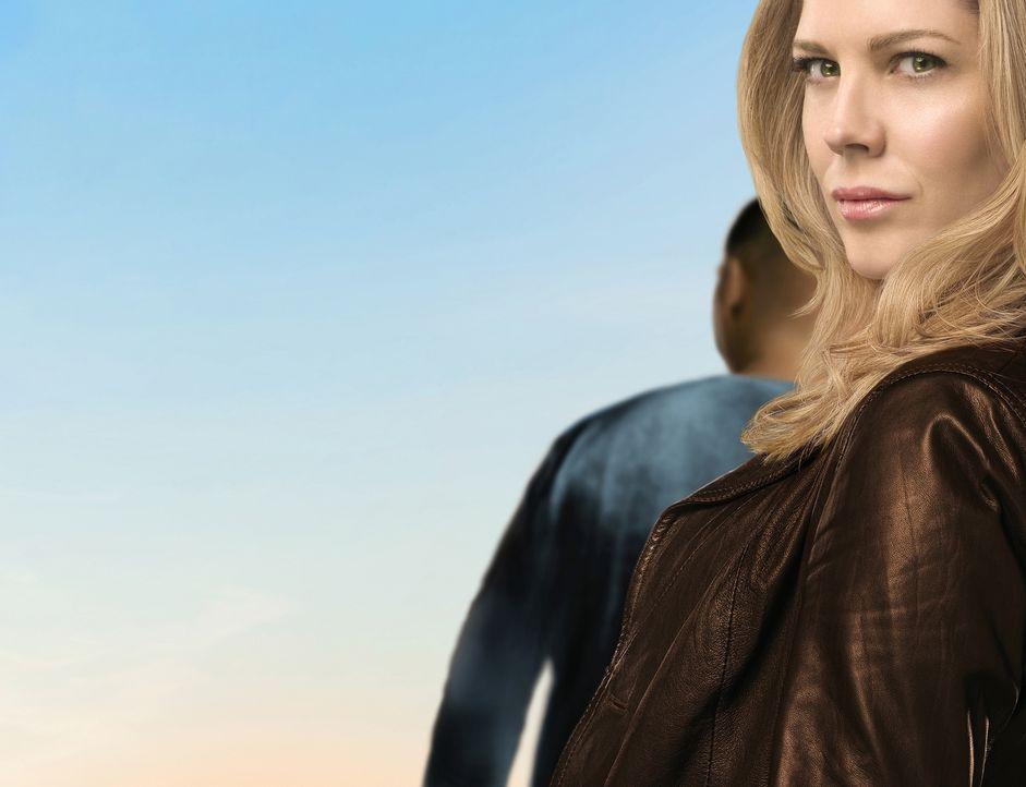 (2. Staffel) - Bundesagentin Mary Shannon (Mary McCormack) schützt sowohl Kriminelle als auch Unschuldige die eine wichtige Rolle in der Verbrechens... - Bildquelle: USA Network