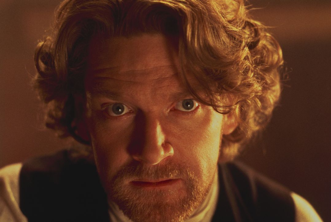 Victor (Kenneth Branagh) - Bildquelle: 1994 TriStar/JSB Productions, Inc. All Rights Reserved.