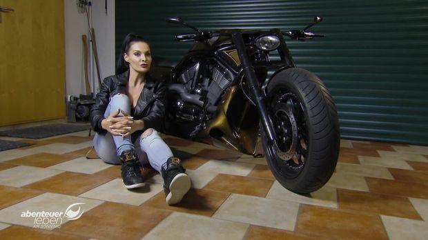 Abenteuer Leben - Abenteuer Leben - Sonntag: Von Nackter Haut über Motorräder - Das Model-business