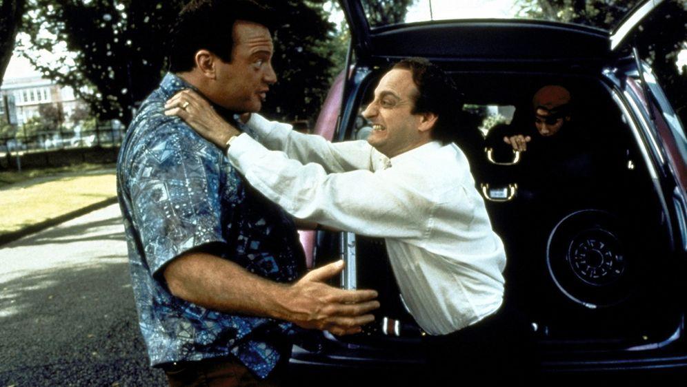 Carpool - Mit dem Gangster auf der Flucht - Bildquelle: Warner Bros.