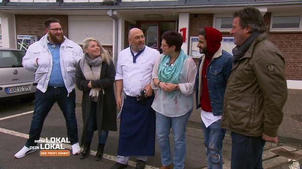 Mein Lokal, Dein Lokal - Mein Lokal, Dein Lokal - Die Seglermesse Ist Immer Einen Besuch Wert!
