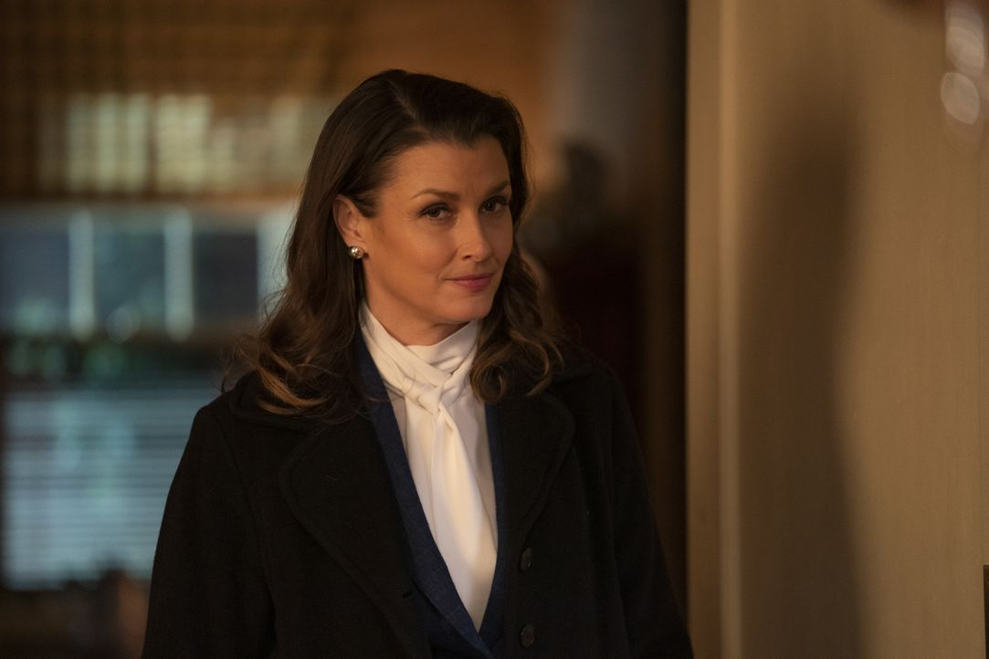 Erin Reagan (Bridget Moynahan) - Bildquelle: Patrick Harbron 2020 CBS Broadcasting Inc. All Rights Reserved. / Patrick Harbron