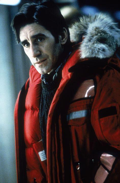 Seit einigen Jahren leitet Dr. Michael Straub (John Lynch) in der Antarktis eine botanische Versuchsstation, die sich mit genetisch manipuliertem Ma... - Bildquelle: Nu Image
