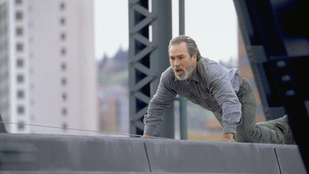 Die Stunde des Jägers - Bildquelle: 2002 by Paramount Pictures. All Rights Reserved.