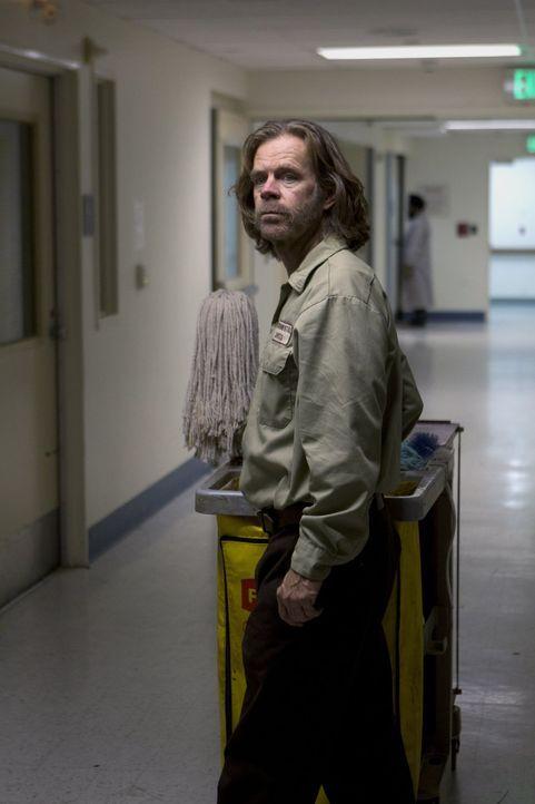 Schafft es Frank (William H. Macy), seine nach einem Selbstmordversuch in die Psychatrie eingelieferte Frau Monica, zu sich nach Hause zu holen? - Bildquelle: 2010 Warner Brothers