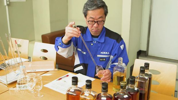 Abenteuer Leben - Abenteuer Leben - Dienstag: So Entsteht Der Beliebte Japanische Whisky ...