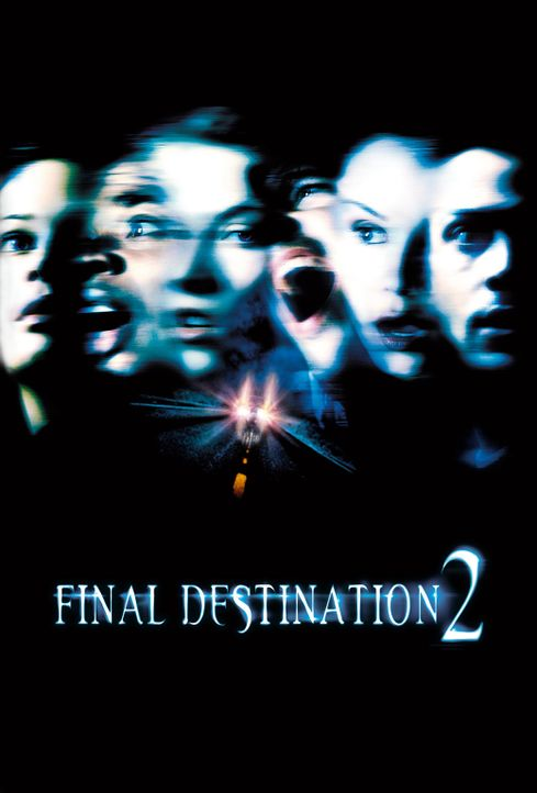Final Destination 2 - Bildquelle: Warner Bros. Television