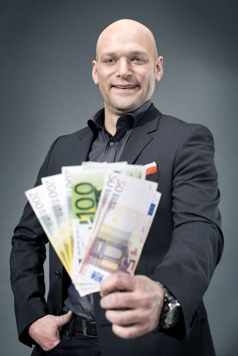 Wer wird es schaffen, Investor Torsten Petersen vom Potential seiner Gastro-Idee zu überzeugen? - Bildquelle: Andreas Franke kabel eins