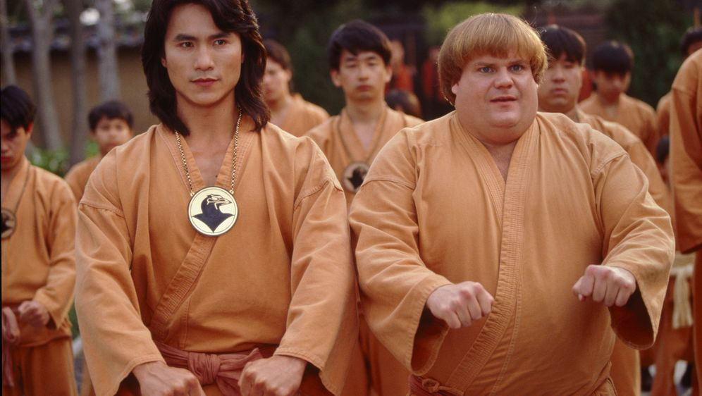 Beverly Hills Ninja - Die Kampfwurst - Bildquelle: 1997 TriStar Pictures, Inc. All Rights Reserved.