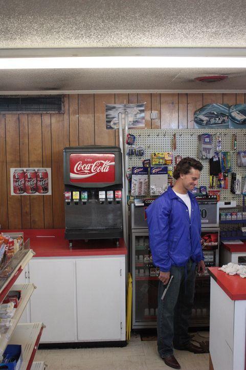 Als dann kurz darauf in einem Supermarkt zwei Mädchen erschossen werden und in Colorado Springs Panik ausbricht, setzt Lieutenan Kenda alles daran,... - Bildquelle: Jupiter Entertainment