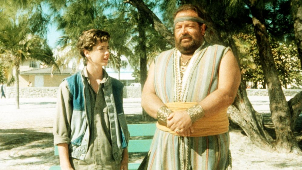 Aladin - Bildquelle: Cannon Films