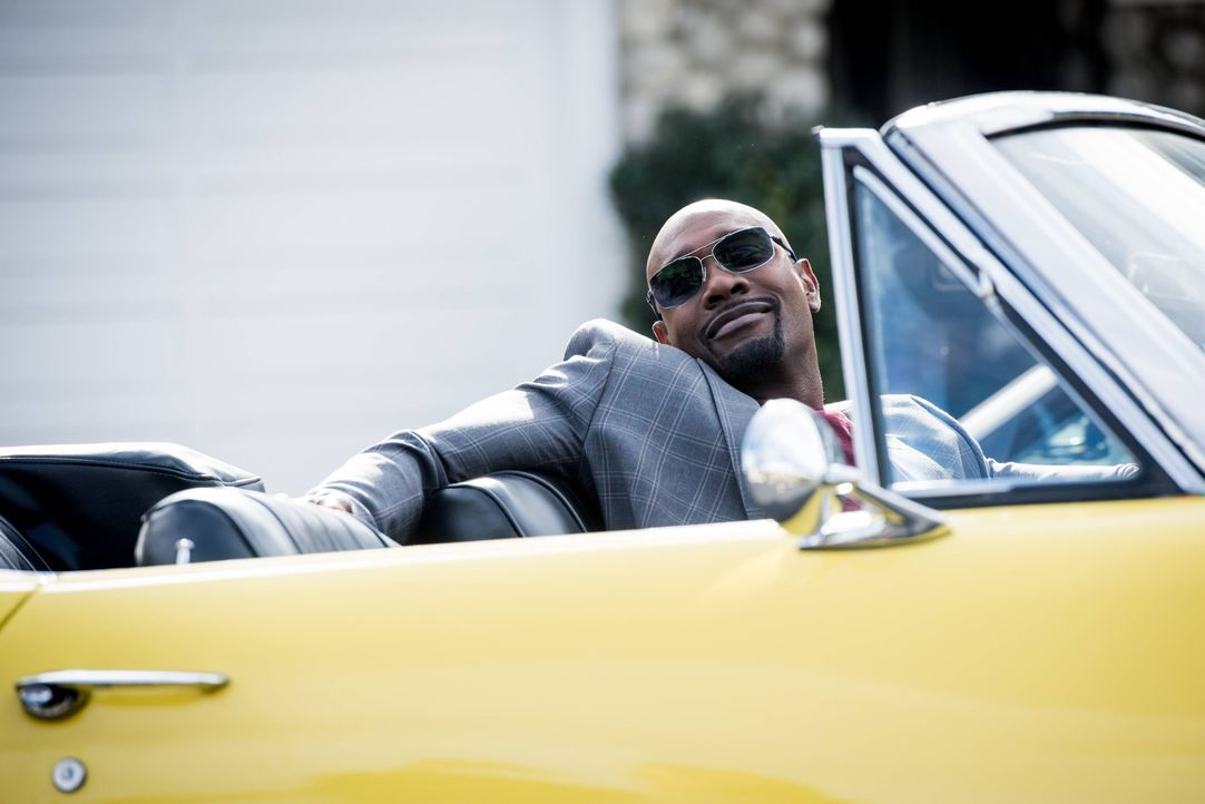 Rosewood (Morris Chestnut) wird das Gefühl nicht los, dass Villas neuer Partner mehr über das Drogengeschäft des Opfers weiß als er zugibt. Er hefte... - Bildquelle: 2015-2016 Fox and its related entities.  All rights reserved.