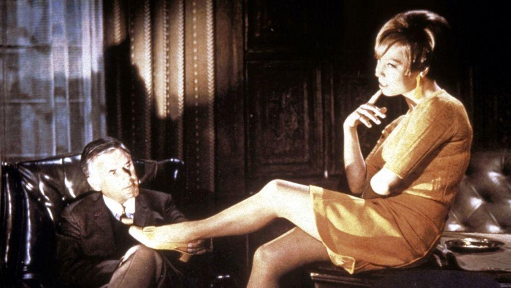 Edgar Wallace: Der Mönch mit der Peitsche - Bildquelle: Constantin Film