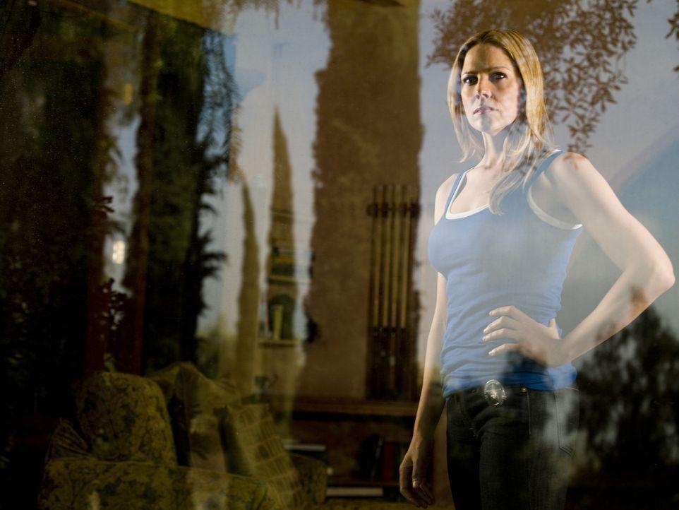 (1. Staffel) - Ihr eigenes Privatleben macht Inspector Mary Shannon (Mary McCormack) oft zu schaffen. Vor allem mit ihrer Mutter und ihrer jüngeren... - Bildquelle: Michael Muller USA Network