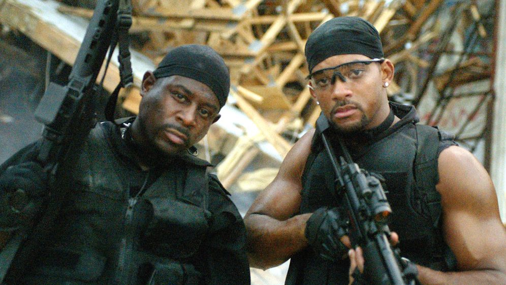 Bad Boys II - Bildquelle: 2004 Sony Pictures Television International. All Rights reserved.