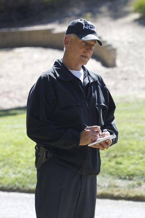 Gibbs (Mark Harmon) und das NCIS-Team müssen sich mit einer anderen Einheit zusammentun, um den Mord an einem Wissenschaftler aufzuklären ... - Bildquelle: Sonja Flemming 2014 CBS Broadcasting, Inc. All Rights Reserved