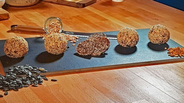 Abenteuer Leben - Abenteuer Leben - Donnerstag: Leckere Brot-rezepte - Backen In Geil