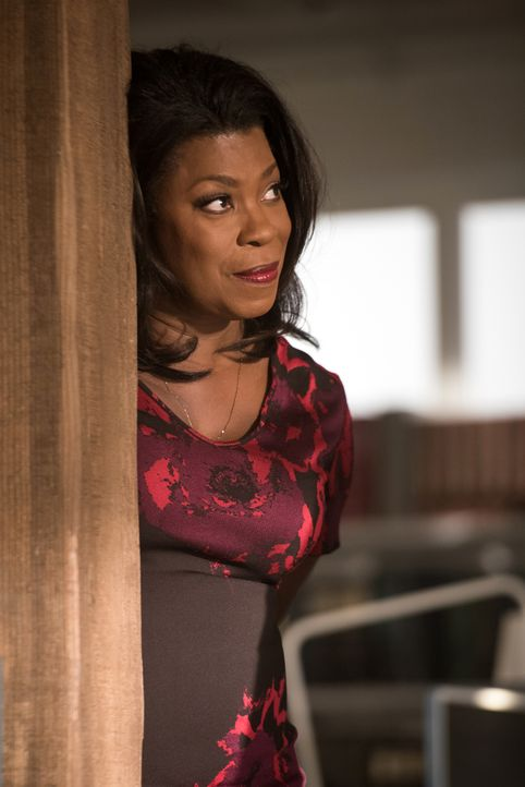 Während Donna (Lorraine Toussaint) darauf hofft, dass Gerald sich als unschuldig erweist, versucht ihr Sohn alles, um die pubertierende Tochter sein... - Bildquelle: 2016-2017 Fox and its related entities. All rights reserved.