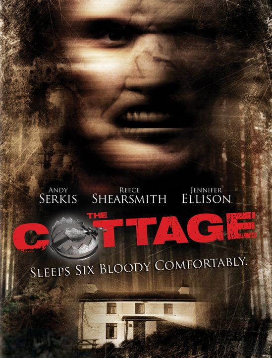THE COTTAGE - Plakatmotiv - Bildquelle: 2008 Steel Mill (Yorkshire) Limited/UK Film Council. All Rights Reserved.