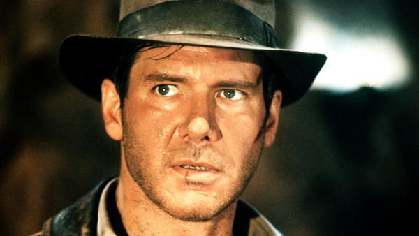 Platz 4 - Indiana Jones - Bildquelle: usage Germany only, Verwendung nur in Deutschland