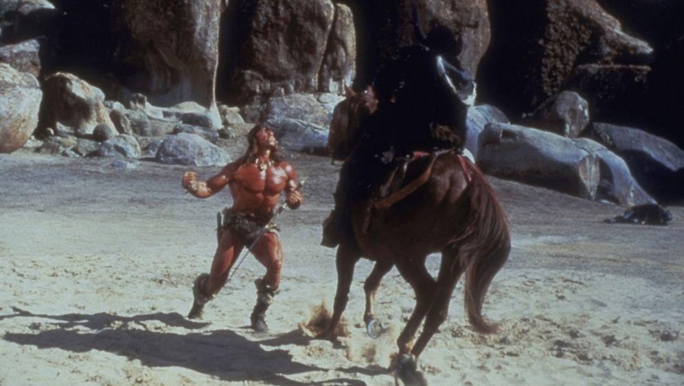 Conan - Der Zerstörer - Bildquelle: Universal Pictures
