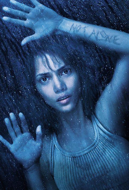 Die erfolgreiche Kriminal-Psychologin Dr. Miranda Grey (Halle Berry) erwacht eines Tages als Patientin in ihrer eigenen Anstalt ... - Bildquelle: 2004 Sony Pictures Television International. All Rights Reserved.