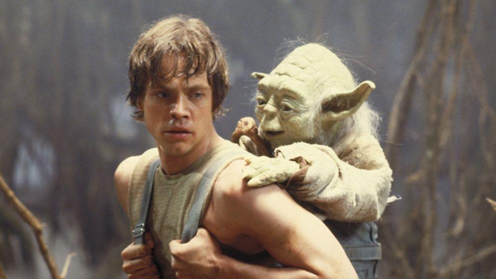 Star Wars: Das Imperium schlägt zurück - Bildquelle: TM & © 2015 Lucasfilm Ltd. All rights reserved. Used under authorization.