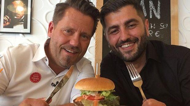Mein Lokal, Dein Lokal - Mein Lokal, Dein Lokal - Von Burgern Bis Cupcakes: