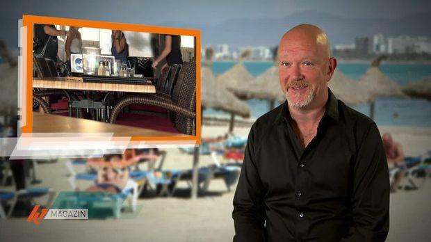 K1 Magazin - K1 Magazin - Thema U.a.: Peter Giesel Ist Den Restaurantbetrügern Auf Der Spur