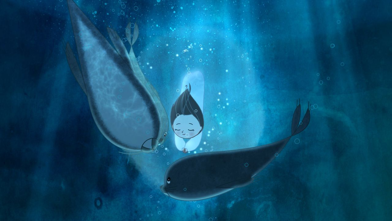 Song-of-the-Sea-GKIDS - Bildquelle: GKIDS