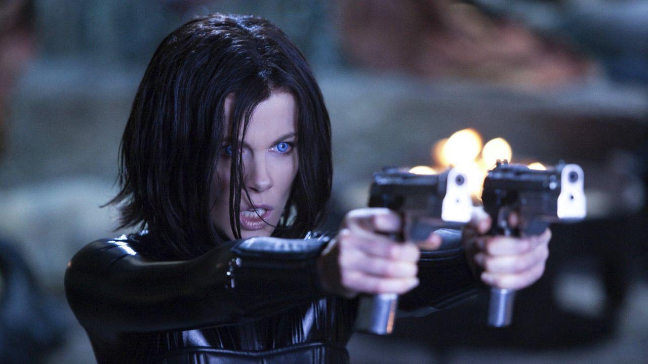 """Kate Beckinsale in """"Underworld: The Awakening"""" - Bildquelle: Sony Pictures"""