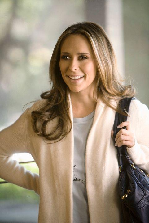 Melinda (Jennifer Love Hewitt) hat es diesmal mit dem Geist einer attraktiven Frau zu, dem sie auf dem Wochenmarkt begegnet. - Bildquelle: ABC Studios