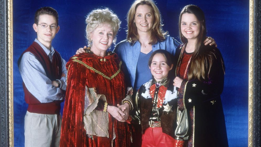Halloweentown II - Bildquelle: DISNEY