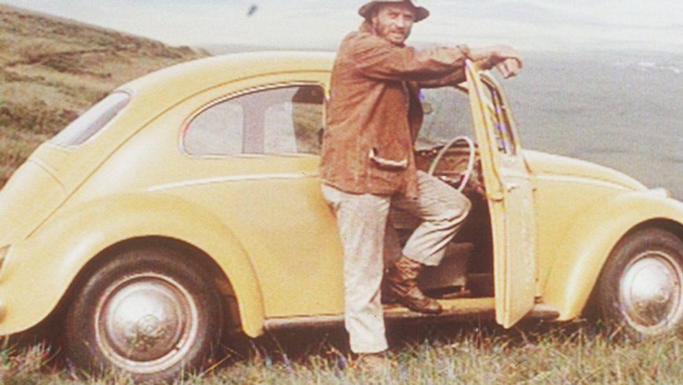 Ein Käfer geht aufs Ganze - Bildquelle: Beta Film GmbH