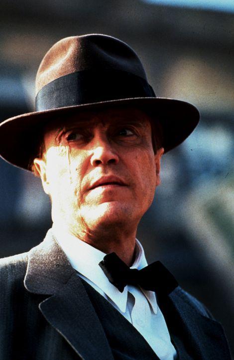 Im Kampf um die Macht engagiert der Gangsterboss Doyle den wahnsinnigen Killer Hickey (Christopher Walken). Dieses kommt liebend gern dem Mordauftra... - Bildquelle: New Line Cinema