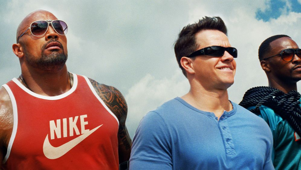 Pain & Gain - Bildquelle: (2014) PARAMOUNT PICTURES. ALL RIGHTS RESERVED.
