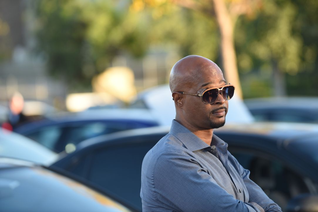Roger Murtaugh (Damon Wayans) - Bildquelle: Ray Mickshaw 2018 Warner Bros. Entertainment Inc. All Rights Reserved. / Ray Mickshaw