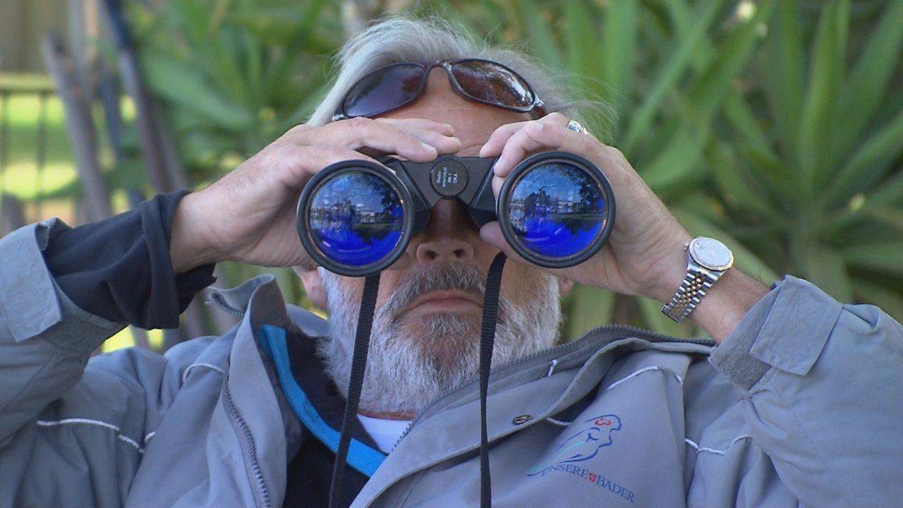 Bademeister Kurt - Bildquelle: ATV