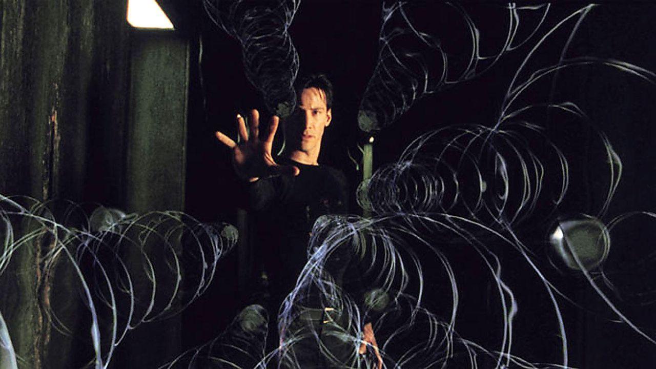 Keanu Reeves  - Bildquelle: Warner Bros. Pictures