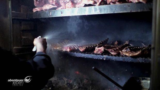 Abenteuer Leben - Abenteuer Leben - Dienstag: Fleisch, Rauch Und Leidenschaft - American Barbecue