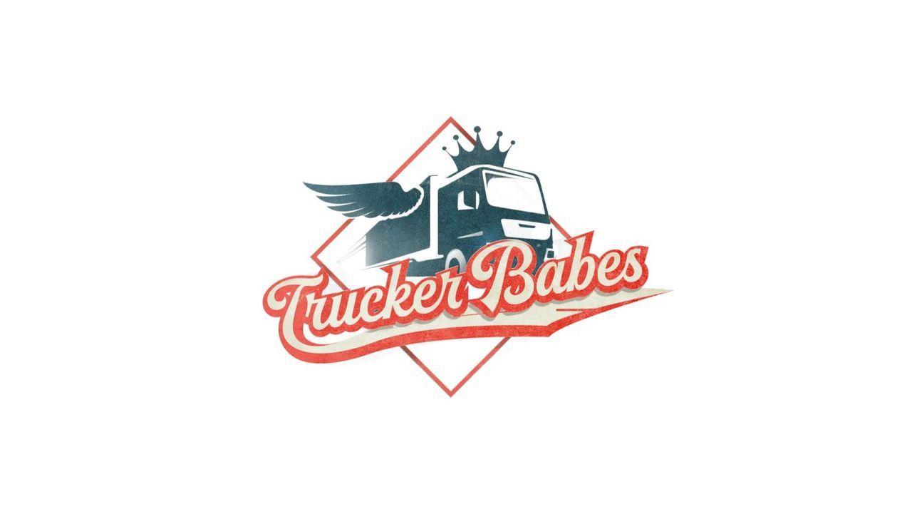 TrUCKER_BABES - Logo ... - Bildquelle: kabel eins