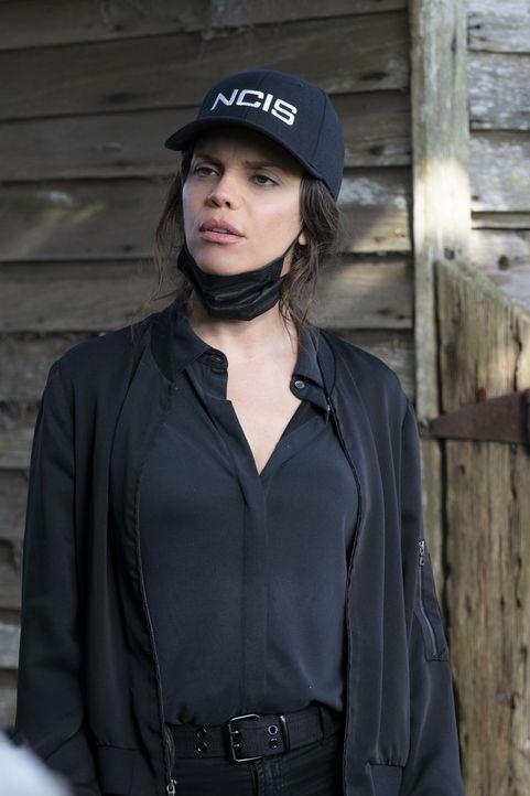 Tammy Gregorio (Vanessa Ferlito) - Bildquelle: Sam Lothridge 2020 CBS Broadcasting Inc. All Rights Reserved. / Sam Lothridge
