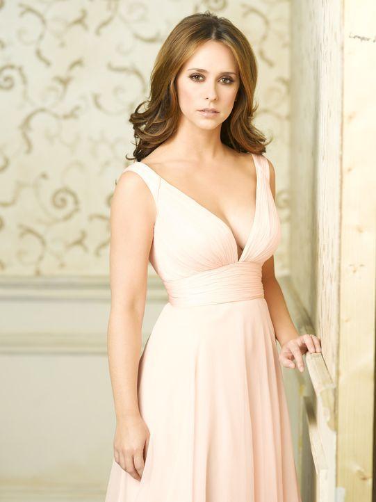 (4. Staffel) - Immer wieder wird Melinda (Jennifer Love Hewitt) von Geistern Verstorbener, die sich noch nicht von der irdischen Welt lösen können,... - Bildquelle: ABC Studios