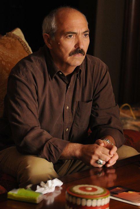 Irgendjemand scheint Manuel Devalos (Miguel Sandoval) das Leben zur Hölle machen zu wollen ... - Bildquelle: Paramount Network Television
