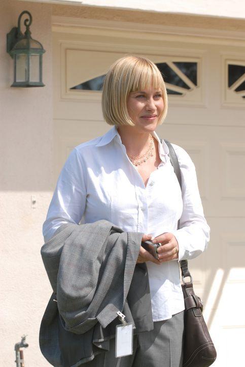 Ein neuer Fall bei der Staatsanwaltschaft hält Allison (Patricia Arquette) auf Trab - aber auch im Privatleben ist einiges los ... - Bildquelle: Paramount Network Television