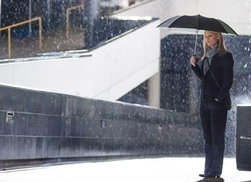 Wird sie Saul das Leben retten können? Carrie (Claire Danes) ... - Bildquelle: 2014 Twentieth Century Fox Film Corporation