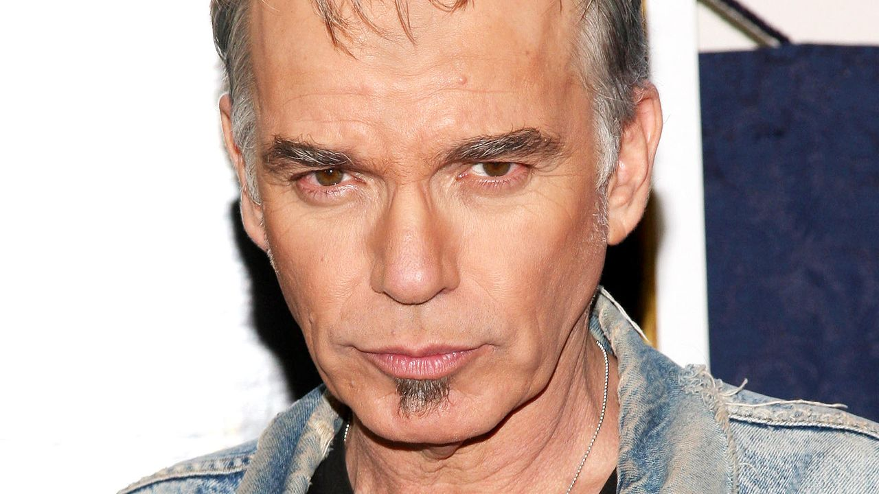 Billy Bob Thornton - Bildquelle: getty AFP