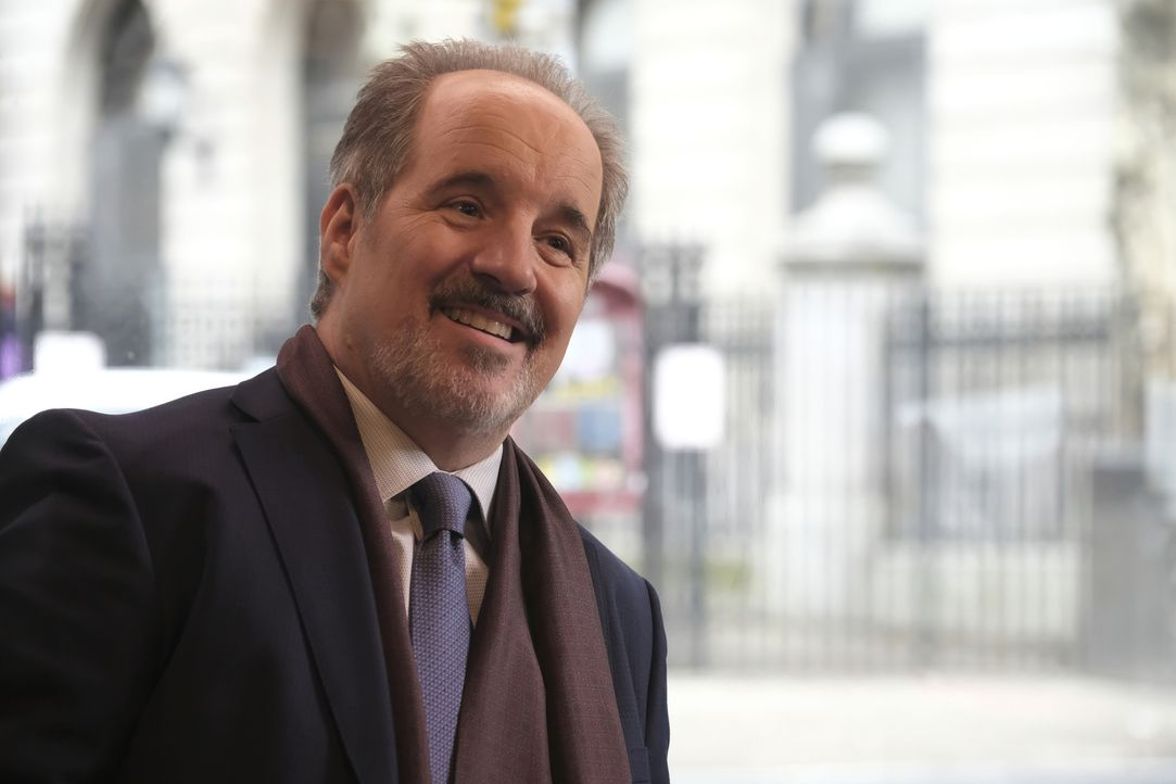 John Pankow (John Romano) - Bildquelle: Jojo Whilden 2018 CBS Broadcasting, Inc. All Rights Reserved.