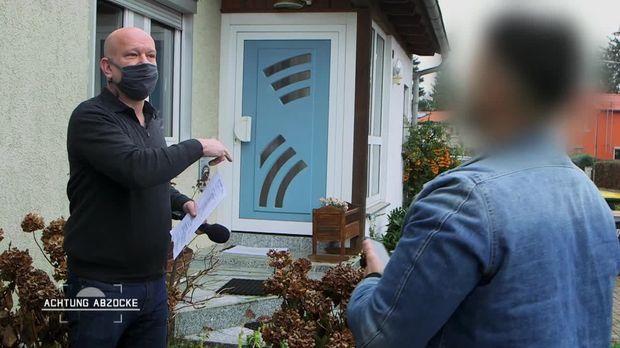 Achtung Abzocke - Achtung Abzocke - Vom Parkplatz Bis Zur Haustür: Kundenfallen Lauern überall